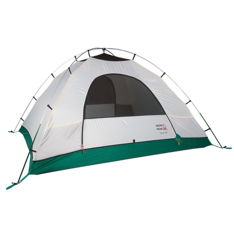 Mons Peak IX Trail 43 3 Person and 4 Person 2-in-1 Backpacking Tent
