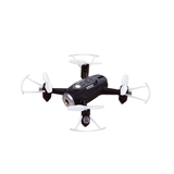 WiFi RC Headless Quadcopter Portable RC Drone with HD Camera