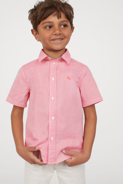 Boy Dress Clothes Formula