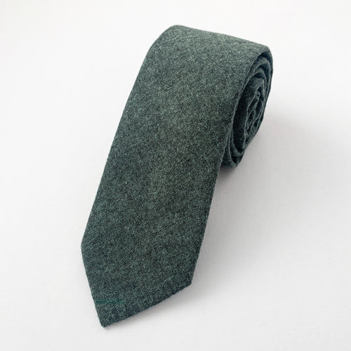 Emerald Men's Tie