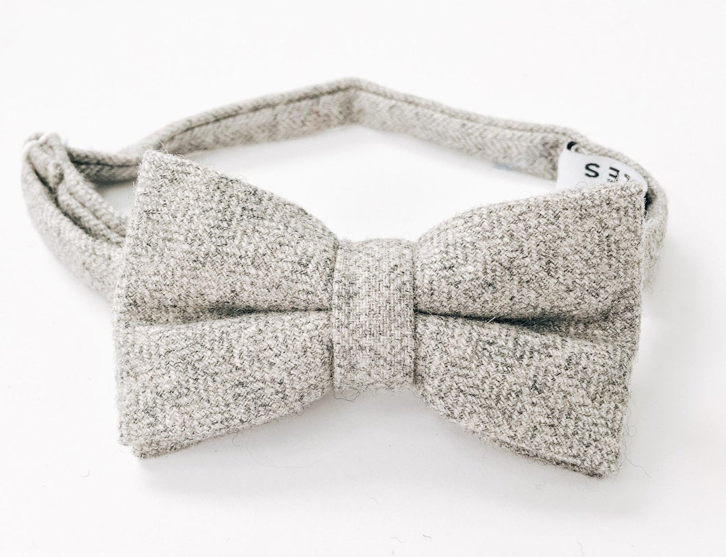 White Pines Bow Tie