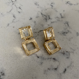 Arabella Drop Earrings