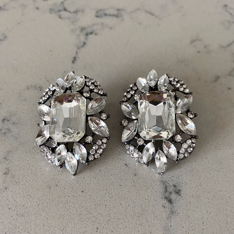Everly Stud Earrings