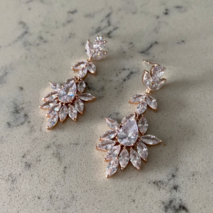 Imogen Drop Earrings