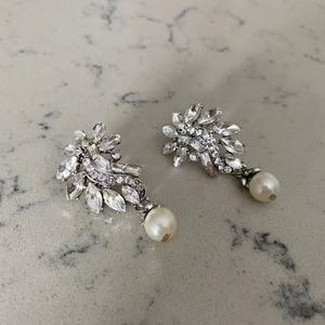 Queen Letizia Earrings