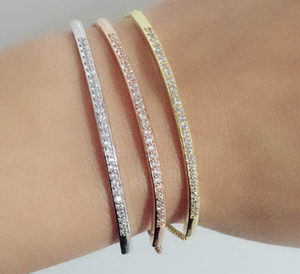 Gifts for her bracelet white gold