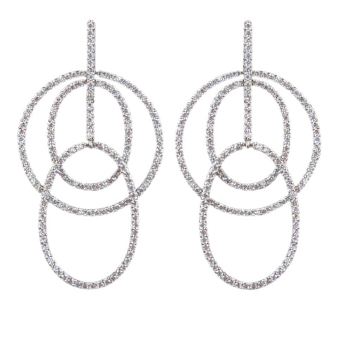 Dianna Drop Earrings