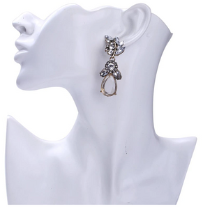 Carrie Drop Earrings