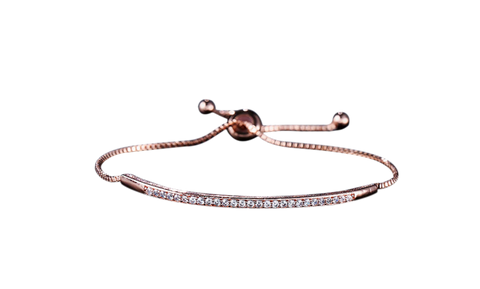 Gifts for her bracelet rose gold