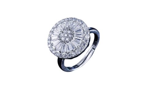 Ellie Cocktail Ring