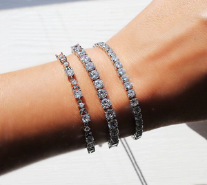 Belle Vagabond Bracelet - Resizeable