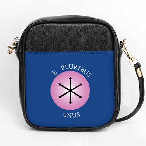 Community Crossbody