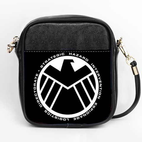 Agents of SHIELD Crossbody