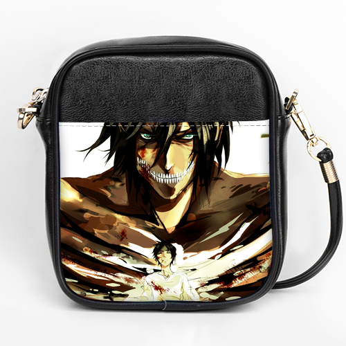 Attack on Titan Crossbody