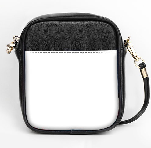 Custom Crossbody Purse