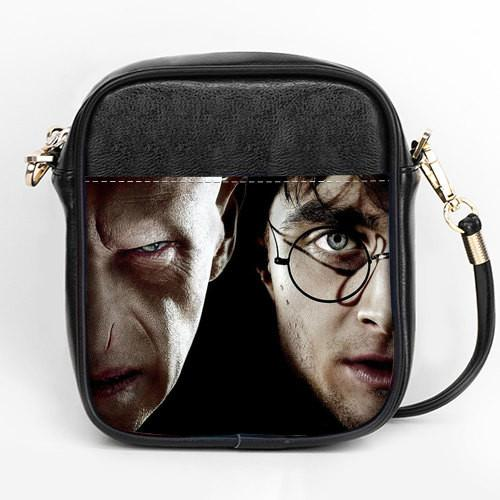 Harry Potter Crossbody