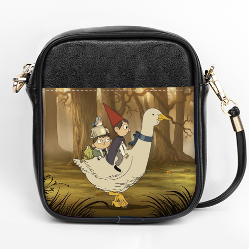 Over the Garden Wall Crossbody