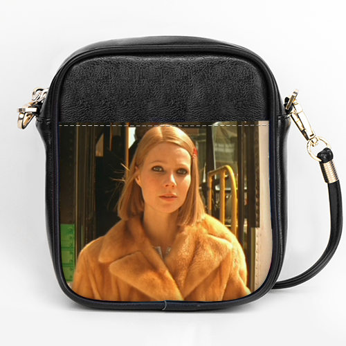 Royal Tenenbaums Crossbody