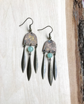 Urban Decay Fringe Earrings