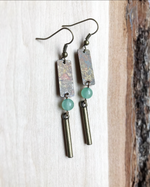 Urban Decay Dangle Earrings