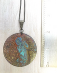 Urban Decay Large Round Necklace