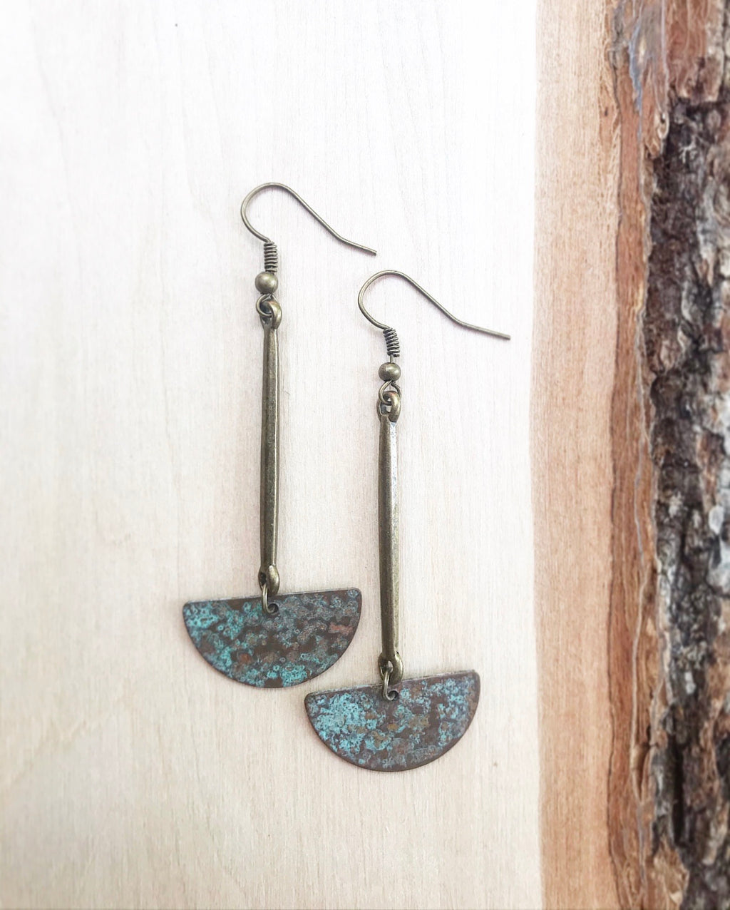 Urban Decay Pole Earrings