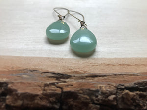 Green Aventurine Wires