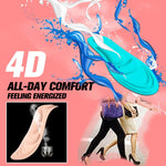 4D Comfort Insole Reliever