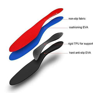 Premium Orthopedic Insoles