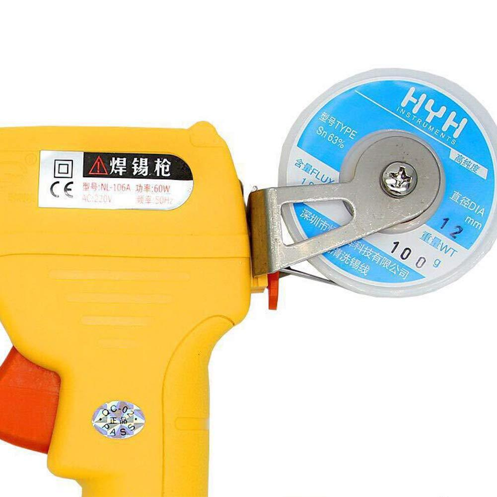 Fast Heating Automatic Soldering Gun