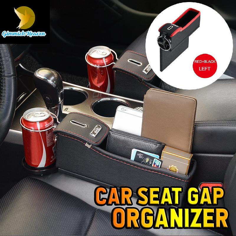 Car Seat Gap Organizer