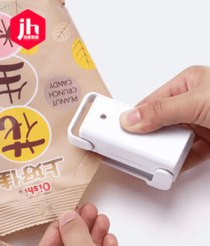 Mini Heat Sealing Machine