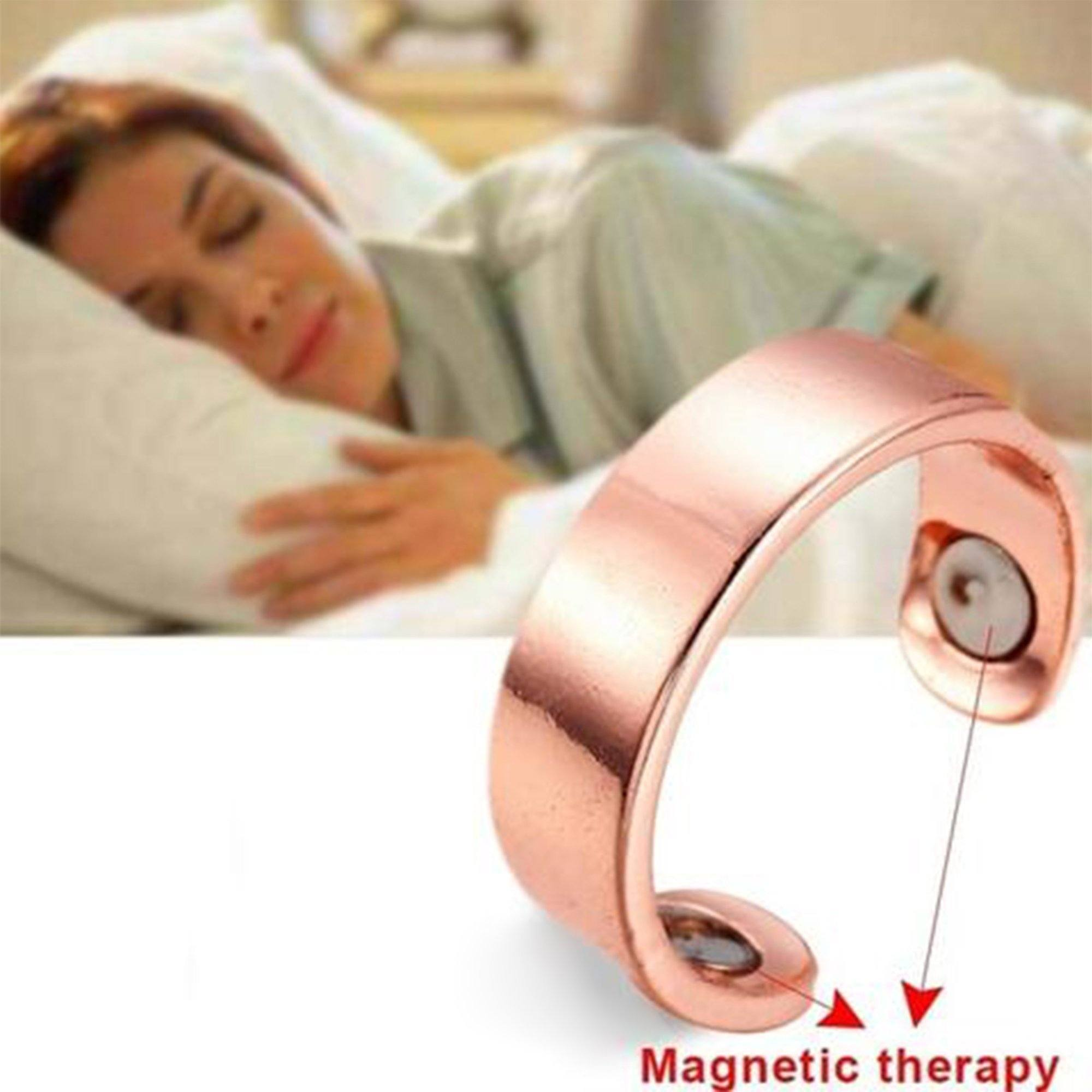 Miraculous Anti Snore Ring