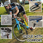 Bicycle Seat Shock Absorber