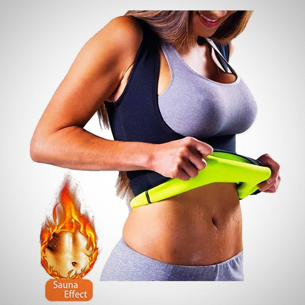 Hot Body Shaper Vest