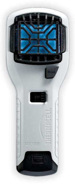 Thermacell Handgeräte MR-300 Serie