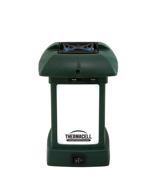 Thermacell Camping-Laterne olivgrün MR-9L