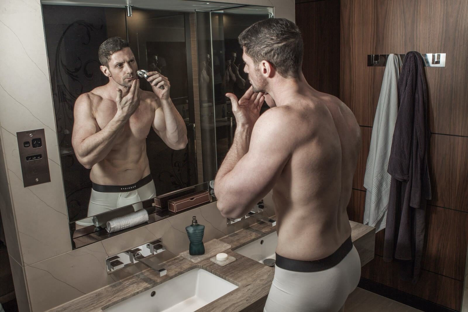 How to choose men's underwear for your body type