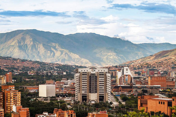 Top 10 Holiday Destinations for avid traveller - Medellin, Columbia