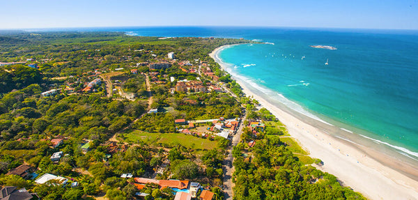 Top 10 Holiday Destinations for avid traveller - Playa Tamarindo, Costa Rica