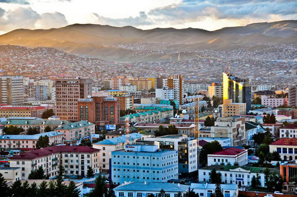 Top 10 Holiday Destinations for avid traveller - Ulaanbaatar, Mongolia