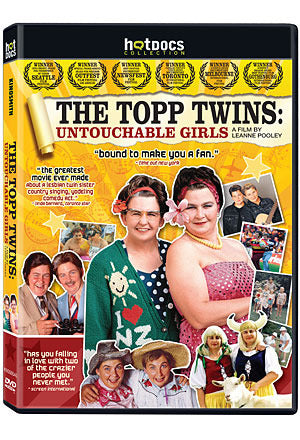 The Top Twins In Hot Movies
