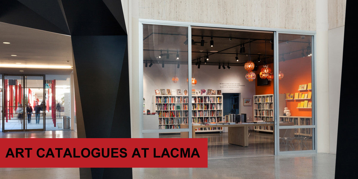 The LACMA store at the Los Angeles County Museum of Art – LACMA Store