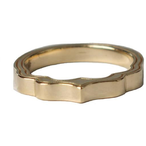 Anita-Ko-18K-Gold-Bat-Phalanx-Ring