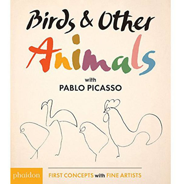 Birds Other Animals Pablo Picasso