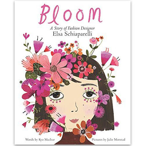 Bloom Elsa Schiaparelli childrens book