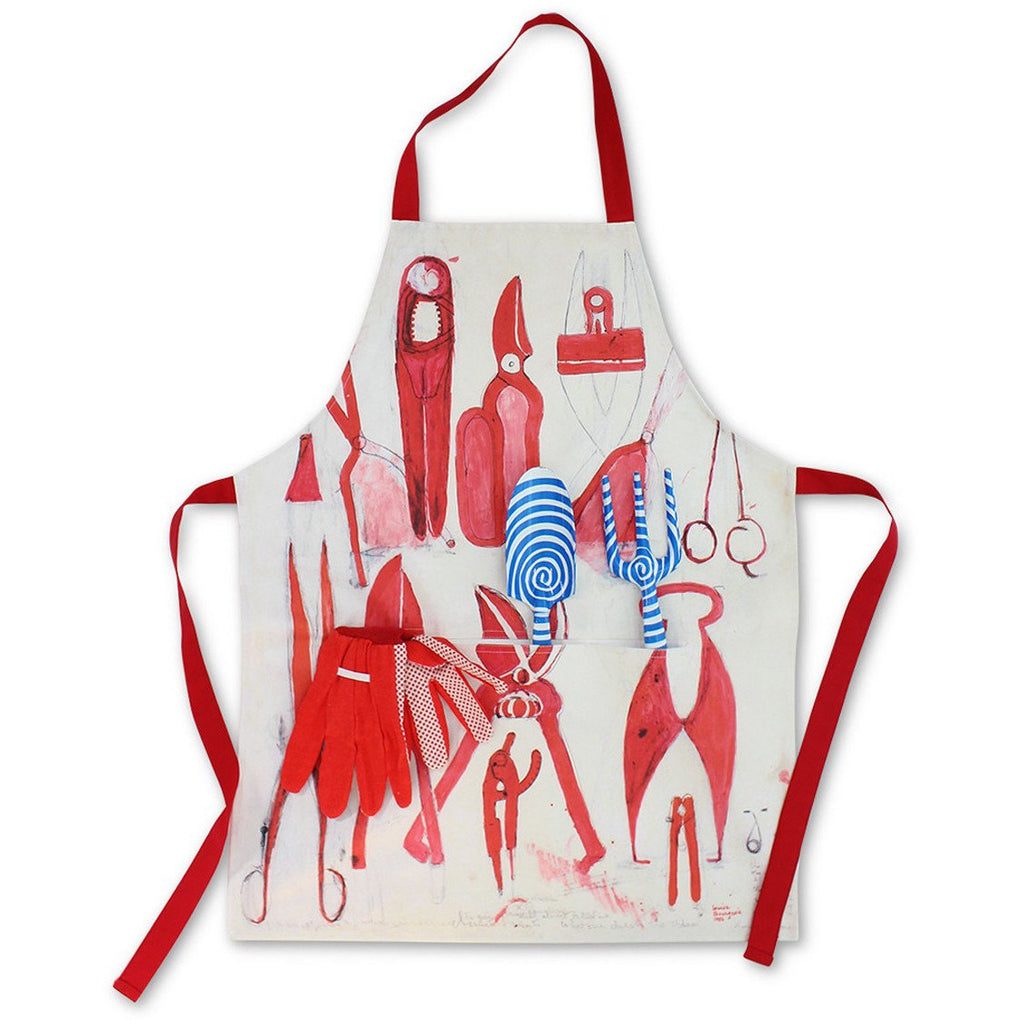 Louise Bourgeois Gardening Set