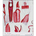 Louise Bourgeois Gardening Set Box
