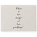 Louise Bourgeois Notecard Set