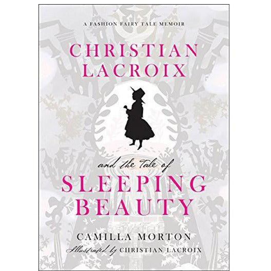 Christian Lacroix-Tale-Sleeping Beauty